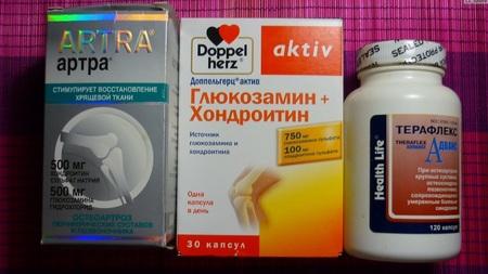 Таблетки для суставов: список противовоспалительных и обезболивающих таблеток для суставов, мышц и хрящей