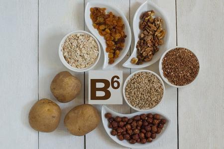 Витамин В6: происхождение названия группы органических ...