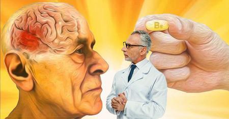 11 препаратов для улучшения работы мозга.