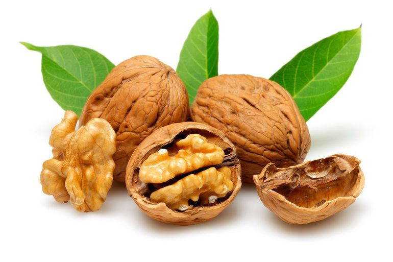 Грецкий орех польза и вред