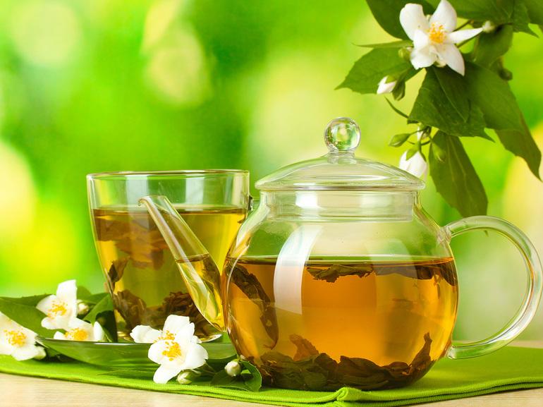 Воздействие чая на организм человека
