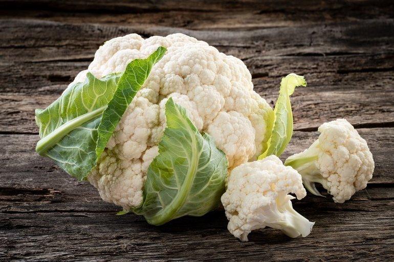 Цветная капуста — польза и вред для женщин и мужчин, лечебные свойства овоща