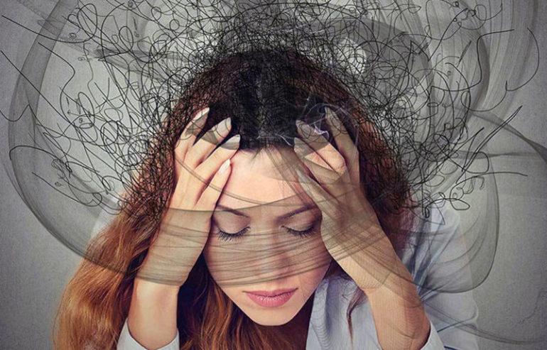Как избавиться от навязчивого состояния