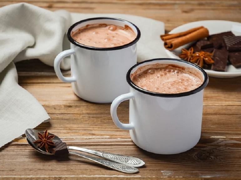 Натуральный какао польза или вред thumbnail