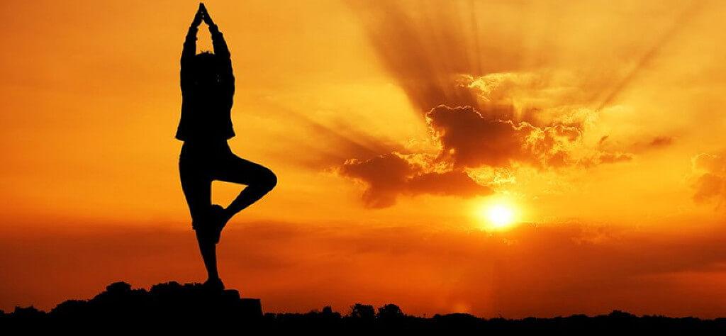 Око Возрождения: 5 упражнений для здоровья и энергии