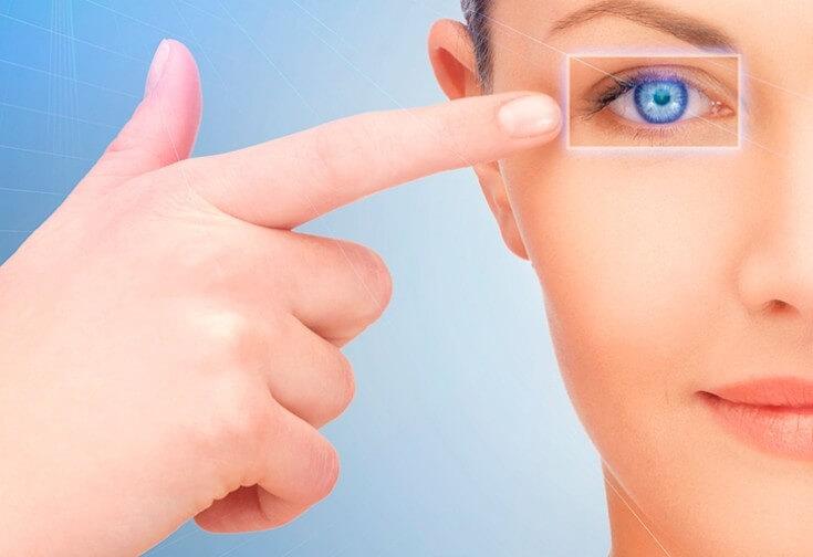 Восстановление зрения: 7 упражнений, 5 советов и 6 видео-лекций